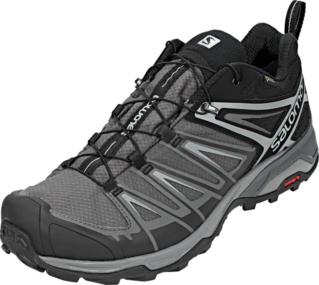 Salomon X Ultra 3 Gtx Black Magnet Quiet Shade